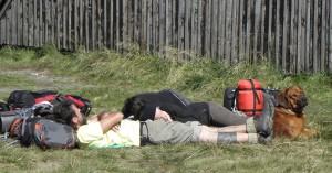 Relaxace vJeseníkách
