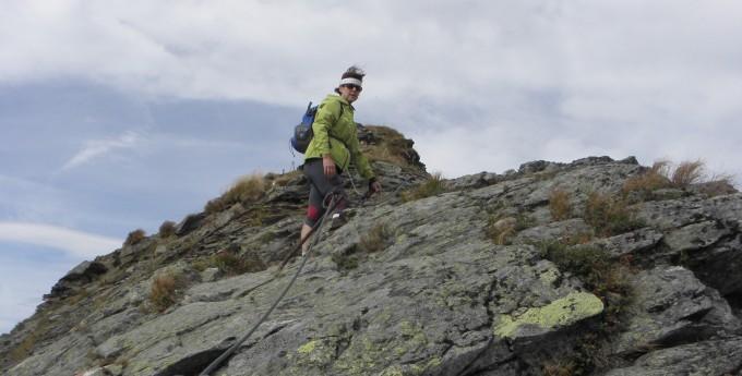 stresový moment Alpy