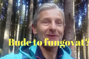 Bude to fungovat
